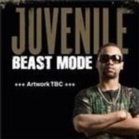 Juvenile - Beast Mode (Music CD)
