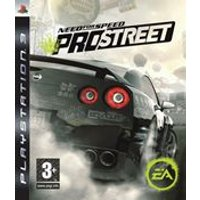 Need for Speed Pro Street (PS3)