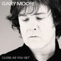 Gary Moore - Close As You Get (Music CD)