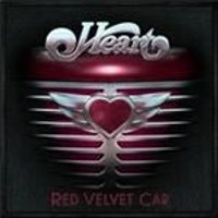 Heart - Red Velvet Car (Music CD)