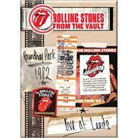 The Rolling Stones: From the Vault - Live in Leeds 1982 [ DVD+2 CD] [NTSC]