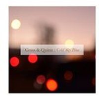 Cross & Quinn - Cold Sky Blue (Music CD)