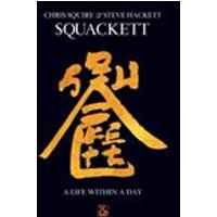 Squackett - A Life Within A Day (+2DVD) (Music CD)
