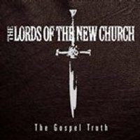 Lords of the New Church (The) - Gospel Truth (+4DVD) (Music CD)