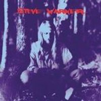 Steve Warner - Steve Warner (Music CD)