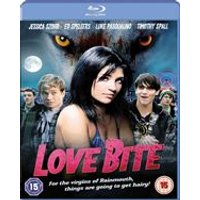 Love Bite (Blu-Ray)