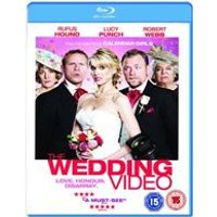 Wedding Video (Blu-Ray)