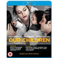 Our Children (Blu-ray)