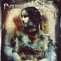 Radiance - Undying Diabolyca (Music CD)