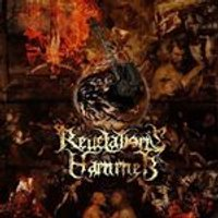 Revelations Hammer - Revelations Hammer (Music CD)