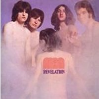 Man - Revelation (Music CD)