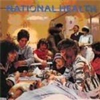 National Health - National Health (Music CD)