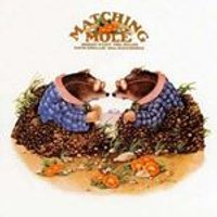 Matching Mole - Matching Mole (Music CD)