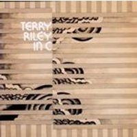 Terry Riley - Terry Riley (In C) (Music CD)