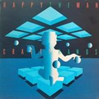 Happy the Man - Crafty Hands (Music CD)