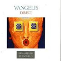 Vangelis - Direct (Music CD)