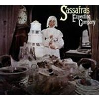 Sassafras - Expecting Company (Music CD)