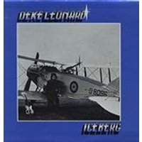 Deke Leonard - Iceberg (Music CD)
