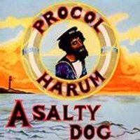 Procol Harum - Salty Dog (Music CD)