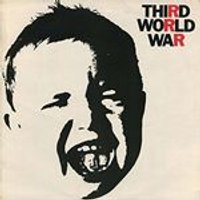 Third World War - Third World War (Music CD)