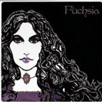 Fuchsia - Fuchsia (Music CD)