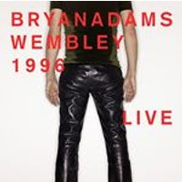 Bryan Adams - Wembley 1996 Live (Music CD)