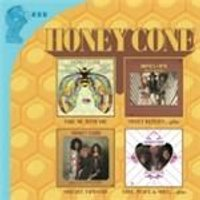 Honey Cone - Take Me With You/Sweet Replies/Soulful Tapestry/Love Peace And Soul (Music CD)