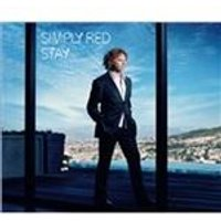 Simply Red - Stay (+DVD)