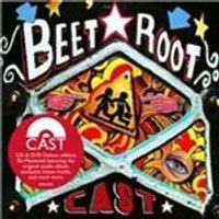 Cast - Beetroot (+DVD)