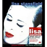 Lisa Stansfield - People Hold On... The Remix Anthology [Remastered] (Music CD)