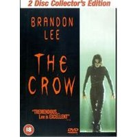 The Crow (Collectors Edition)