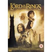 The Lord Of The Rings: The Two Towers (2 Discs)