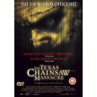 The Texas Chainsaw Massacre (2003) (2 Disc)
