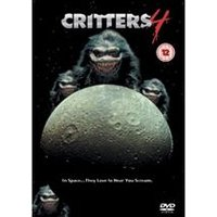 Critters 4: Critters In Space