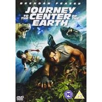 Journey To The Centre Of The Earth 3D (2008) (Includes 2x Red and Blue glasses)