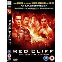 Red Cliff (Special Edition)