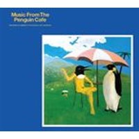 Penguin Cafe Orchestra - Music From The Penguin Caf