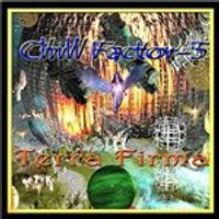 Chill Factor 5 - Terra Firma (Music CD)