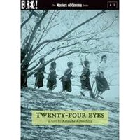 Twenty-Four Eyes (Masters of Cinema)