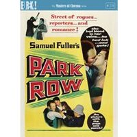 Park Row (Masters Of Cinema)