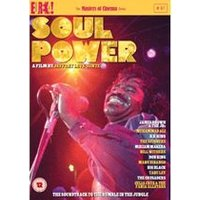 Soul Power (Masters Of Cinema)