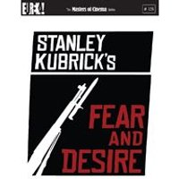 Fear and Desire (1953) [Masters of Cinema]