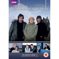 Two Thousand Acres of Sky: The Complete Series (BBC TV)