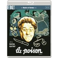 LA Poison (Masters of Cinema) (Blu-ray)