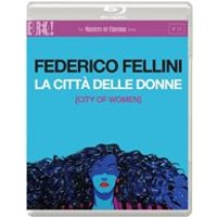 City of Women [LA CITT DELLE DONNE / LA CIT DES FEMMES] (Masters of Cinema) (Blu-Ray)