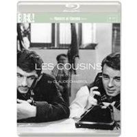 Les Cousins (Masters of Cinema) (Blu-ray)