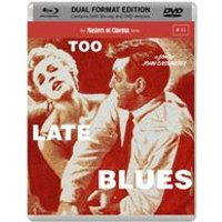 Too Late Blues (Dual Format Edition) (1961)