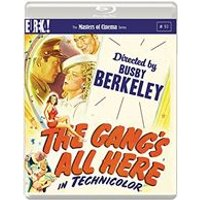 The Gangs All Here (1943) [Masters of Cinema] [Blu-ray]