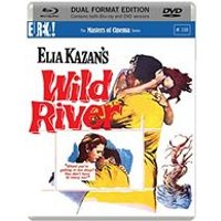 Wild River (1960) [Masters of Cinema] Dual Format (Blu-ray & DVD)