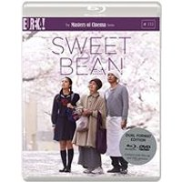 Sweet Bean (aka an) (2015) (Masters of Cinema) Dual Format (Blu-ray & DVD)